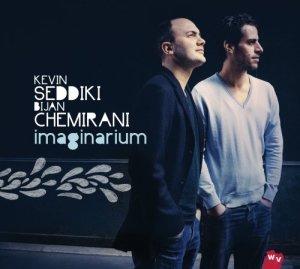 Kevin Seddiki and Bijan Chemirani